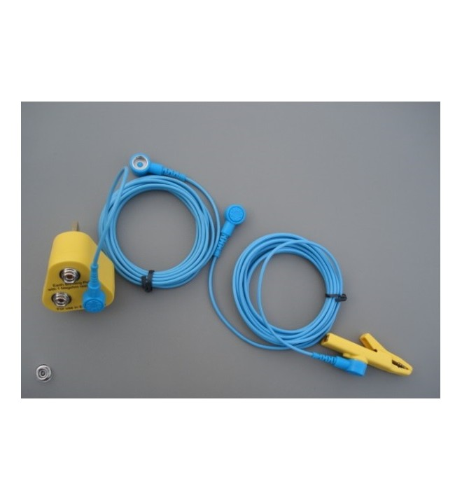 Computer Grounding Kit (1200mm x 600mm)